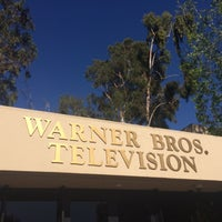Photo taken at Warner Bros. Television - Bldg. 140 by Irina L. on 4/10/2014