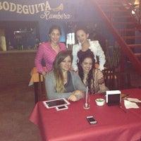 Photo taken at La Condesita by Leslie E. on 2/1/2014