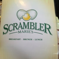 Photo taken at Scrambler Marie's by Gary S. on 3/9/2013