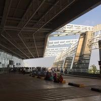 Photo taken at Mangalore International Airport by Earina Z. on 3/12/2016