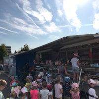 Photo taken at Markt op woensdag by Michiel D. on 8/23/2017