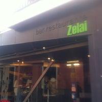 Photo taken at Zelai by Ranier S. on 12/29/2012