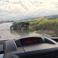 Photo taken at Iskenderun-Antakya yolu by Ali B. on 3/28/2016