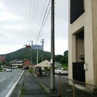 Photo taken at 盛岡西消防署 繋出張所 by ねこ ね. on 7/27/2014