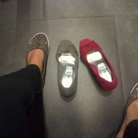 Photo taken at Payless Shoesource by Amci T. on 4/5/2014