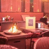 Photo taken at Liwan Restaurant & Hookah Lounge by Liwan R. on 11/18/2015