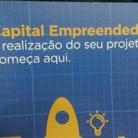 Foto tirada no(a) FIEB - Federação das Indústrias do Estado da Bahia por Donjorge A. em 6/10/2016