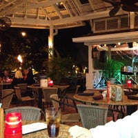 Photo taken at Bahama Breeze by Laerte R. on 11/8/2012