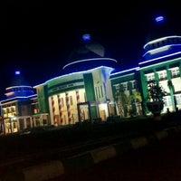 Photo taken at Kantor Walikota Bima by Supri Y. on 10/31/2012