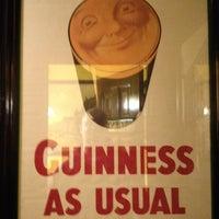Photo taken at Hibernian Pub by David S. on 3/8/2013