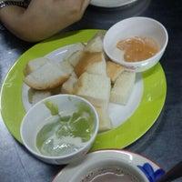 Photo taken at ร้านนมขนมปังคิ้ม-เมย์ by POPPY. on 5/25/2016