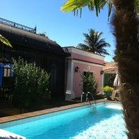 Foto tirada no(a) Hotel Boutique Quinta das Videiras ✨ por Cecilia H. em 9/20/2012