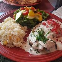 Photo taken at La Fondita Gourmet by Daniel C. on 8/17/2017