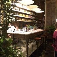 Photo taken at Dandy Bar by maria e. on 11/16/2014