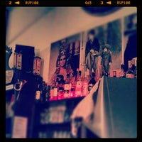 Photo taken at Tachles by Clara on 12/10/2012