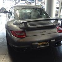 Porsche of Downtown LA - Downtown Los Angeles - 0 tips