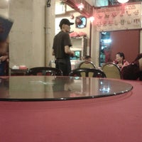 Photo taken at Restaurant Mualaf by Afiq A. on 6/1/2014