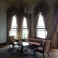 4/21/2013 tarihinde Rifat Y.ziyaretçi tarafından Adile Sultan Sarayı'de çekilen fotoğraf