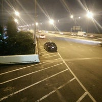 Photo taken at Pak Nam 2 Toll Plaza by ISS K^^ &. on 10/25/2016