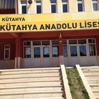 Photo taken at Necip Fazıl Kısakürek Anadolu Lisesi by Cengiz K. on 4/4/2016