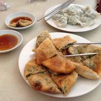 Foto tomada en Dong Bei Dumpling por Carla C. el 5/12/2013