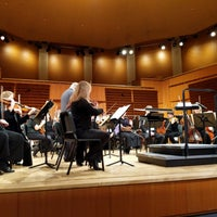 Photo taken at The Concert Hall at Drew University by Mike D. on 12/10/2017
