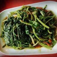 Photo taken at Restoran Makanan Kampung QQ by Annie M. on 1/19/2014