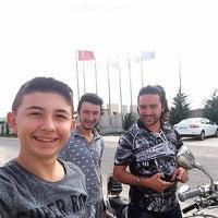Photo taken at BNG Tarım ve Hayvancılık by Ahmet Ç. on 9/22/2015