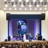 Photo taken at Дворец Культуры Юбилейный by Наталия В. on 5/25/2015