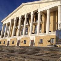 Photo taken at Дворец Культуры Юбилейный by Наталия В. on 5/7/2015