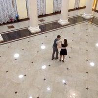 Photo taken at Дворец Культуры Юбилейный by Наталия В. on 11/16/2015