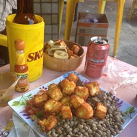 Photo taken at Mercado da Boa Vista by João Paulo d. on 4/6/2013