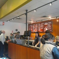 Photo taken at Boloco by Danny C. on 5/6/2014