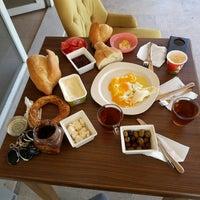 Photo taken at Jasmin Cafe by 10UR İ. on 7/17/2016