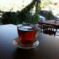 Photo taken at Jasmin Cafe by 10UR İ. on 8/16/2016