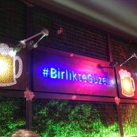 4/12/2018にBegüm K.がKüfelik Pub & Bistroで撮った写真