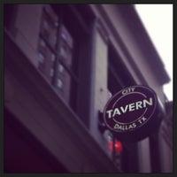 Photo taken at City Tavern by Matt W. on 6/26/2013