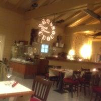 Foto scattata a Rossocuoco Steak House da Alberto P. il 12/20/2013