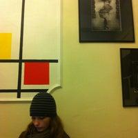 Foto diambil di Caffè Ristretto oleh Paolo D. pada 12/27/2012