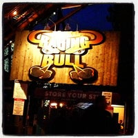 Photo taken at Raging Bull by Mike R. on 10/5/2012