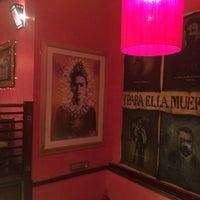 Photo taken at Pancho Villa's by Nena A. on 2/25/2014