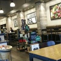 Photo taken at Starbucks by Ed P. on 3/15/2016