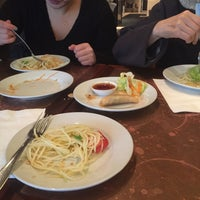 Photo taken at Amarin Cafe by Julia M. on 11/25/2016
