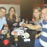 Photo taken at Kamiga Restaurante e Choperia by Fabricio A. on 9/29/2012