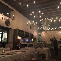 Photo taken at Restaurante 1621 by Peter E. on 2/18/2018