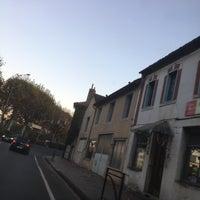 Photo taken at Saint-Pourçain-sur-Sioule by YBB .. on 10/27/2016