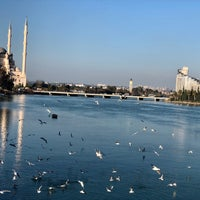 Das Foto wurde bei Adana Köprübaşı von Eylül Ö. am 1/30/2018 aufgenommen