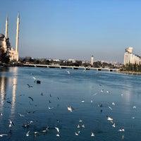 Снимок сделан в Adana Köprübaşı пользователем Eylül Ö. 1/30/2018