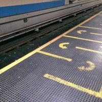 Photo taken at Metro - Los Dos Caminos by Rafael C. on 2/10/2017