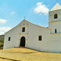 Photo taken at Iglesia Inmaculada Concepción Piritu by Rafael C. on 2/16/2015